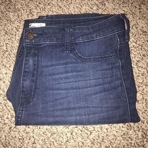 hollister jeans (15r)
